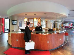 Novotel Suites Berlin City Potsdamer Platz Berlin - Reception