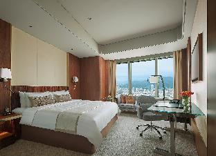 シャングリラ ファー イースタン プラザ ホテル2