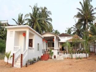 Ocean View Goan Beach House