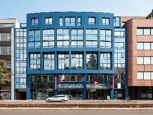 Ibis Nuernberg Hauptbahnhof