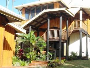 Vosa Ni Ua Lodge - Savusavu