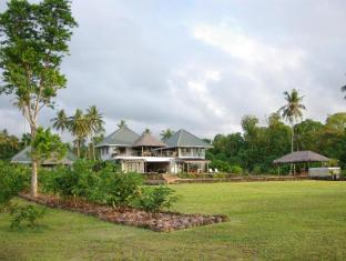 Ifieleele Plantation Eco Retreat - Apia
