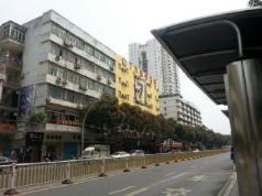 7 Days Inn Fuzhou Wuyi Square Fuxin Road Branch, Fuzhou