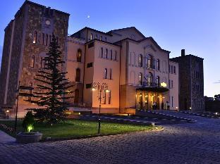 Caucasus Hotel4