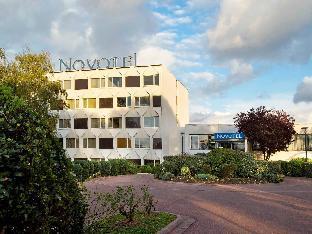 Novotel Paris Creteil Le Lac