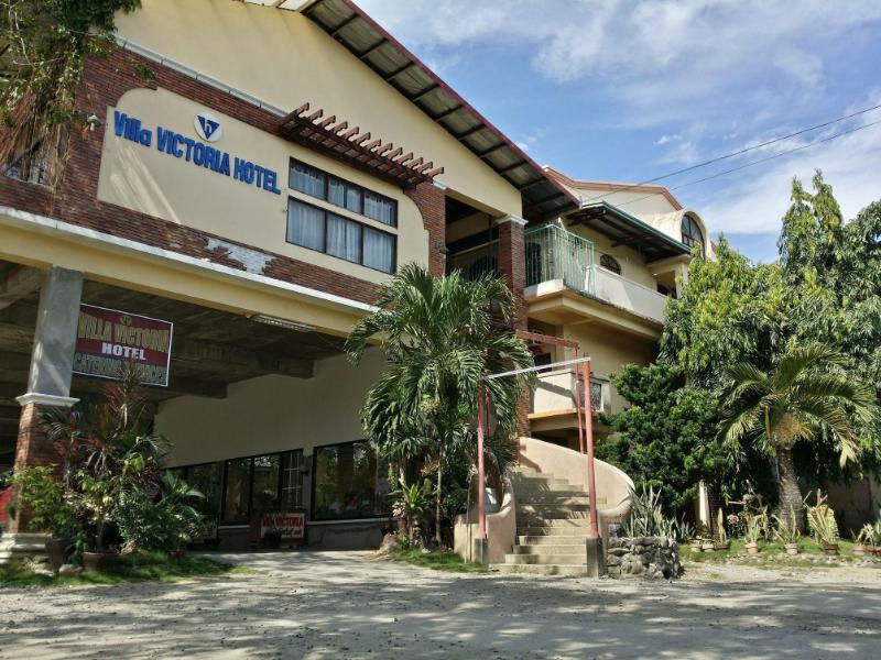 Villa Victoria Hotel Tuguegarao City, Philippines: Agoda.com