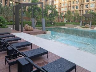 ザ プライベート ステイ アット バーン テウ ロム コンド チャアム ホアヒン The Private Stay at Baan Tew Lom Condo Cha Am - Hua Hin