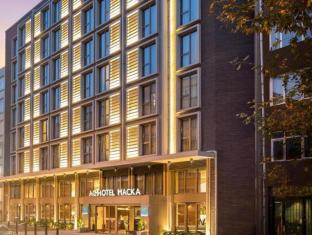 AC Hotel by Marriot Istanbul Macka
