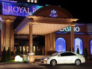 Royal Plaza Hotel and Casino