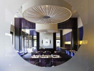 Novotel Berlin Am Tiergarten Hotel Berlin - Restaurant