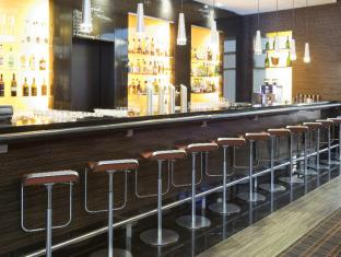 Novotel Berlin Am Tiergarten Hotel Berlin - bar/salon