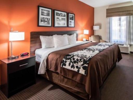 ➦  Choice Hotels    (Oklahoma) customer rating