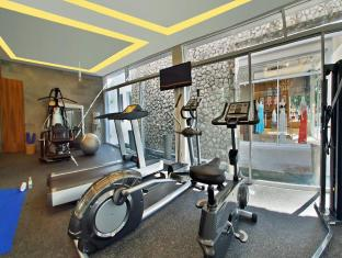 Aleenta Resort Phuket - Fitness Room