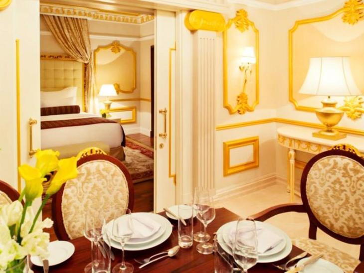 Warwick Doha Hotel photo 4