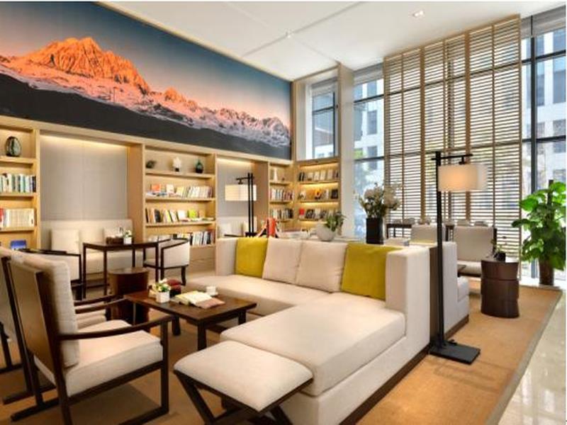 Atour Hotel of Hangzhou Huanglong - Hangzhou