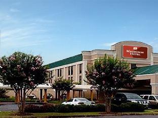 Sai Hotel & Convention by Magnuson-Alexandria PayPal Hotel Alexandria (LA)