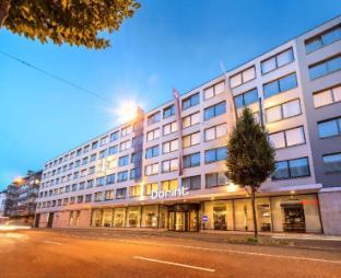 Promos Dorint Hotel An Der Messe Basel