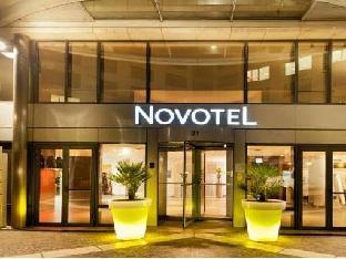 Novotel Paris Rueil Malmaison Hotel