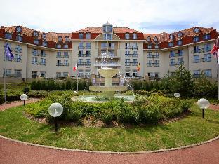 Best Western Le Grand Hotel Le Touquet-Paris-Plage