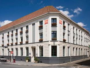 Reviews ibis Saint-Omer Centre