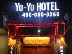Yoyo Hotel, Beijing