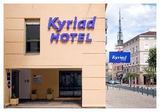 Reviews Hotel Kyriad Villefranche Sur Saone