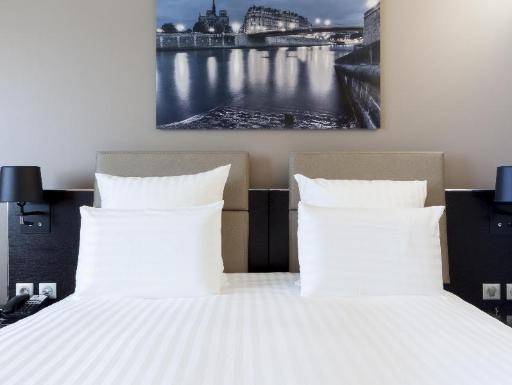 AC Hotel Paris Porte Maillot PayPal Hotel Paris