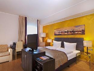 Best PayPal Hotel in ➦ Duisburg: Mercure Hotel Duisburg City