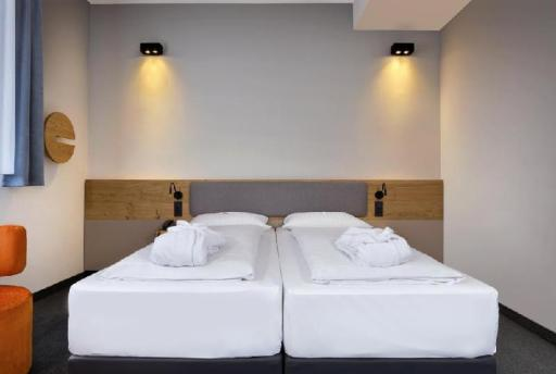 Best PayPal Hotel in ➦ Wuppertal: Waldhotel Eskeshof