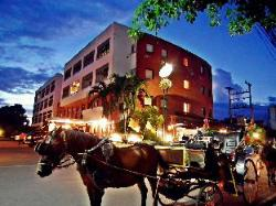 Pin Hotel Lampang