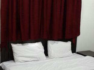 Blancia Hotel Apartment 8
