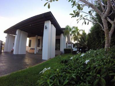 บัวบานวิลล่า (Buabaan Villa)