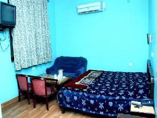 Hotel Green Deluxe, Agra, Indien