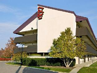 Red Roof Inn Washington DC - Oxon Hill PayPal Hotel Oxon Hill (MD)