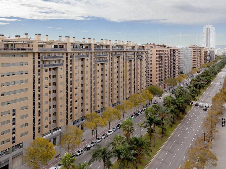 AC Hotel Valencia – Valencia 3