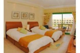 booking.com Hilton Hurghada Resort