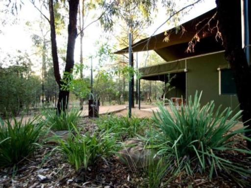 Taronga Western Plains Zoo - Zoofari Lodge hotel accepts paypal in Dubbo