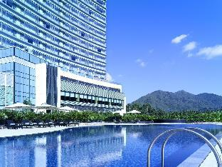 Hyatt Regency Sha Tin Hotel 沙田凯悦图片