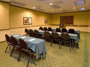 Homewood Suites by Hilton Tampa Hotel Tampa (FL) - Meeting Room
