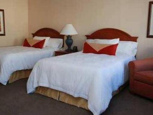 ➦  Hilton Worldwide    (Kentucky) customer rating