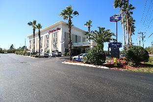 Hampton Inn St. Augustine-I-95 Hotel