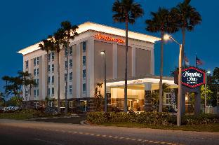 Hampton Inn Tampa-Rocky Point-Airport Hotel