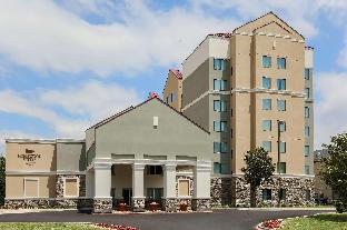 Coupons Homewood Suites by Hilton Ft. Worth Fossil Creek