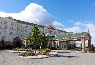 Get Promos Hilton Garden Inn Buffalo Airport Hotel