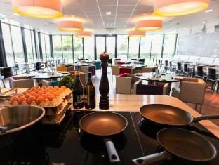 Grand Hotel Amstelveen Amsterdam - Restaurant