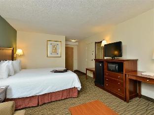 Hampton Inn Atlanta Marietta Hotel