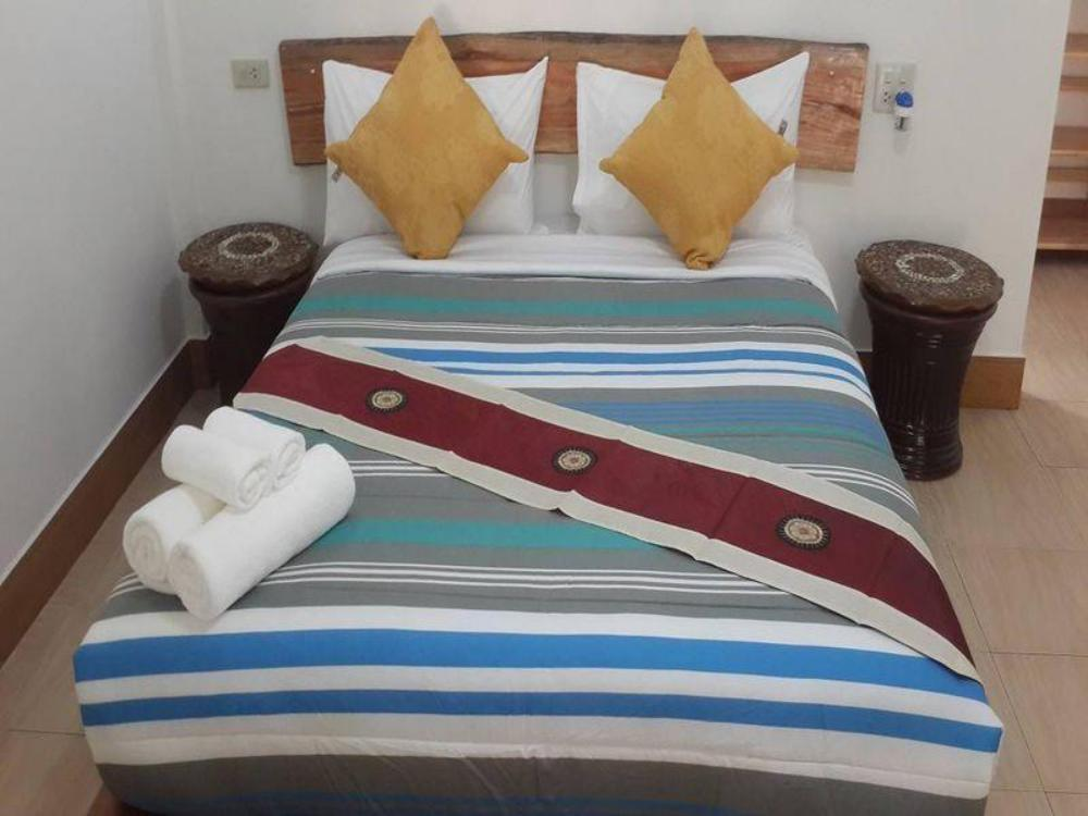 Khao Sok Holiday Resort