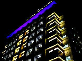 セントラル パーク タワー リゾート1