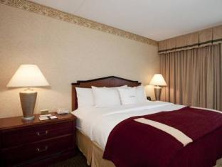 Best PayPal Hotel in ➦ Sharonville (OH): Magnuson Hotel Sharonville