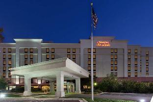 Booking Now ! Hampton Inn & Suites Alexandria Old Town Area South